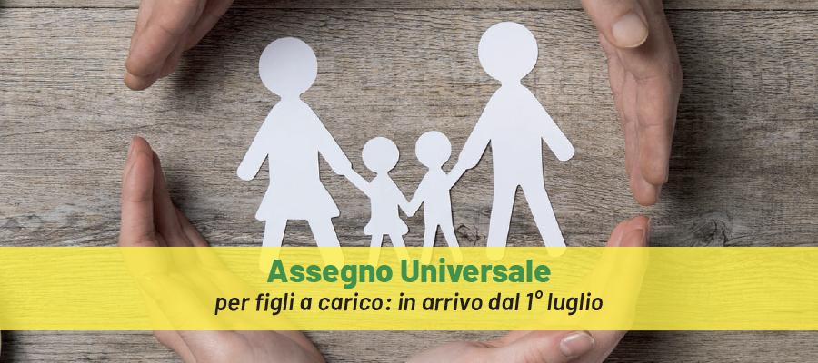 Assegno universale per i figli: obbligatorio l'ISEE