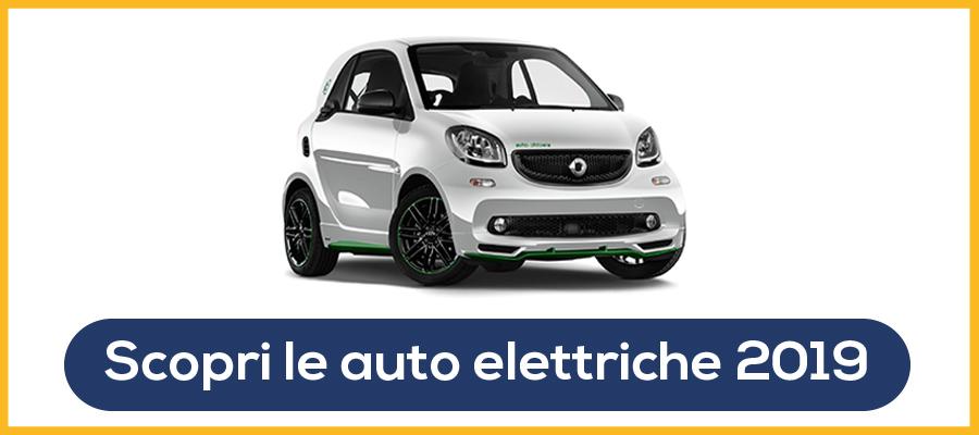 Auto elettrica: perché noleggiarla è meglio che comprarla