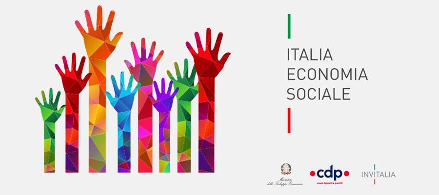 Bando Invitalia: Italia Economia sociale