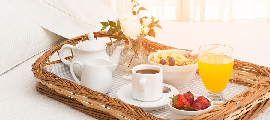 Bed & Breakfast: 5 consigli per avere successo