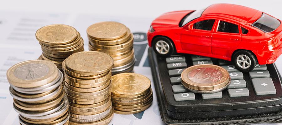 Bollo auto: se non viene pagato che succede?