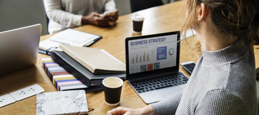 Come dare forma alle proprie idee aprendo una startup digitale