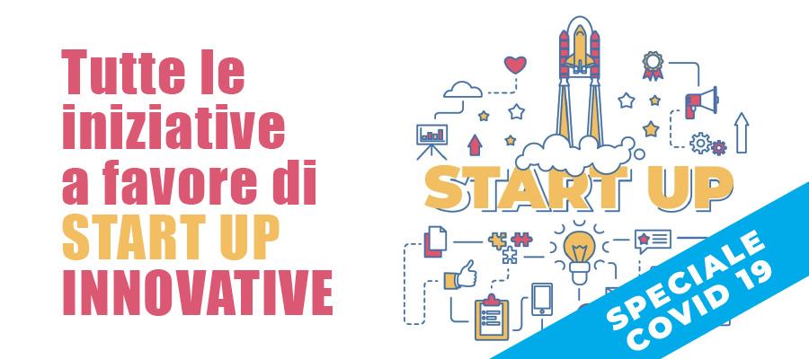 Decreto Rilancio: le azioni a favore di Startup Innovative