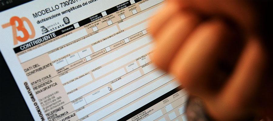 Dichiarazione dei redditi: modifiche al 730 precompilato