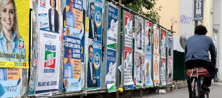 Elezioni 2019: 5 cose che non sai sulla campagna elettorale
