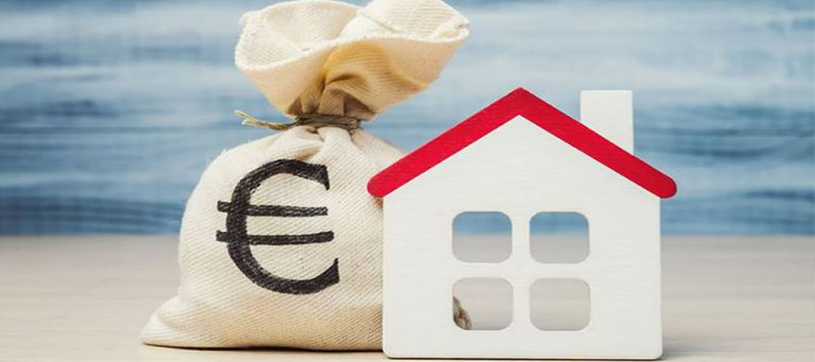 Fondo di garanzia per il mutuo della prima casa