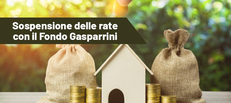 Fondo Gasparrini per i mutui: rifinanziato per 400 milioni di euro