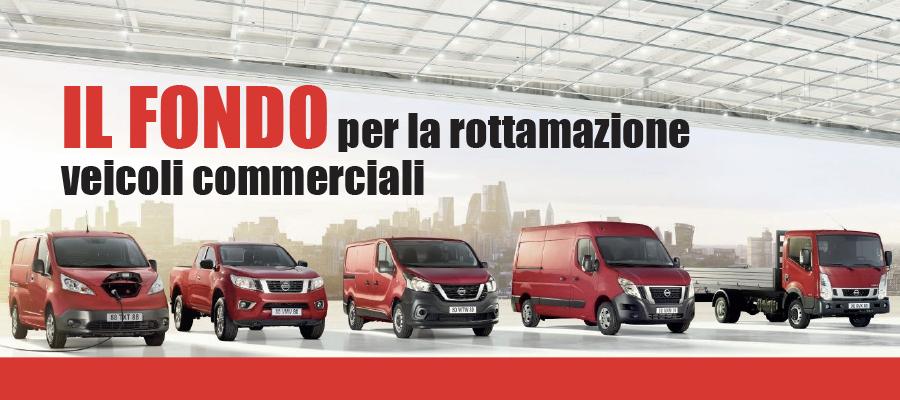 Fondo Investimento Autotrasporti: incentivi per i veicoli commerciali