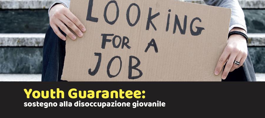 Garanzia Giovani, il programma contro la disoccupazione giovanile