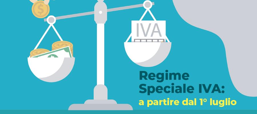 Importazione di beni: dichiarazione e pagamento dell'iva in regime speciale