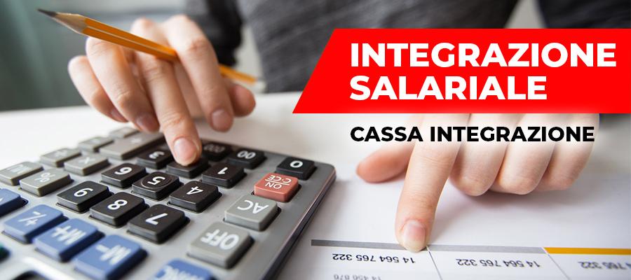 Integrazione salariale per aziende in cassa integrazione straordinaria