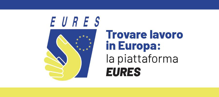 Lavorare in Europa con Eures