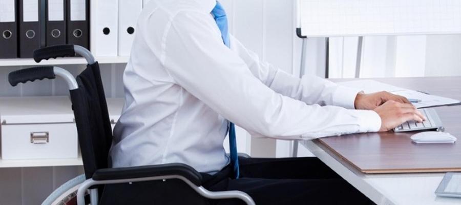 Lavoratori disabili, assunzioni senza concorso