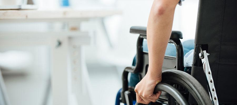 Lavoratori disabili, bonus assunzioni
