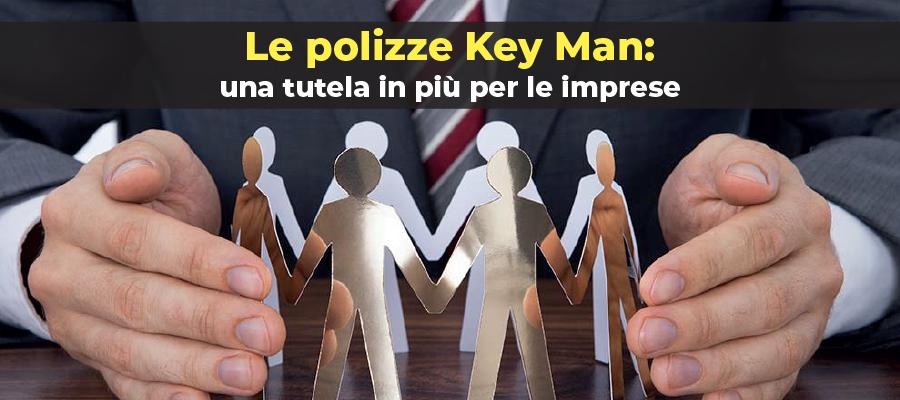 Le polizze Key Man: una tutela in più per le imprese