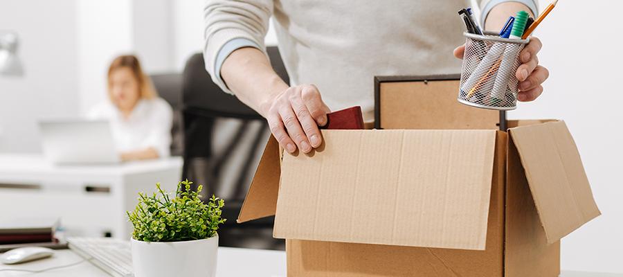 Licenziare dipendente a tempo indeterminato, quando si può?