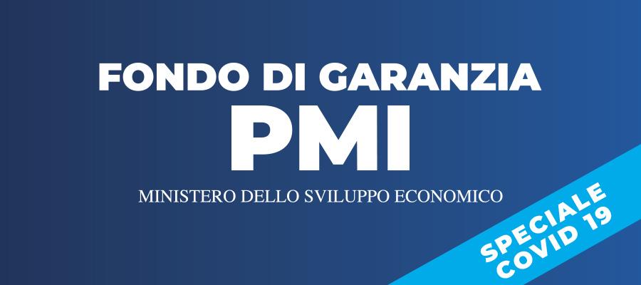Nuovi interventi a favore del Fondo di Garanzia per le PMI