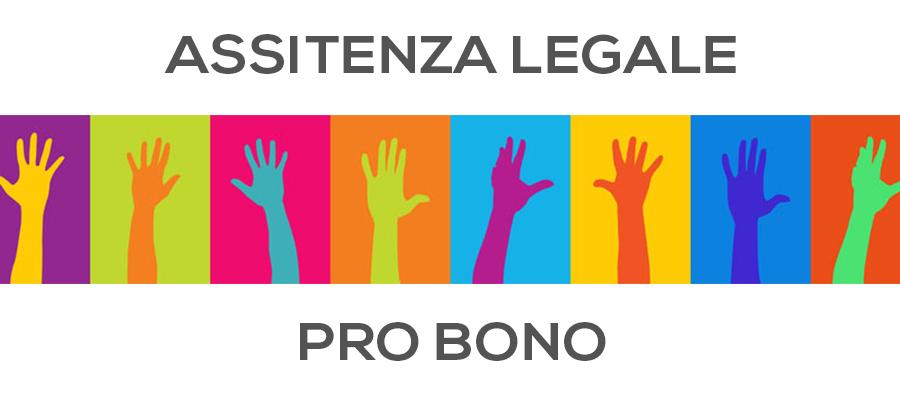 Pro bono: quando l'assistenza legale diventa gratuita