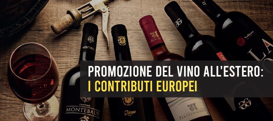 Promozione del vino all