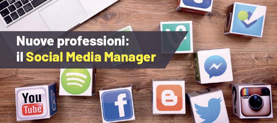 Social Media Manager: codice ateco, fiscalità e previdenza