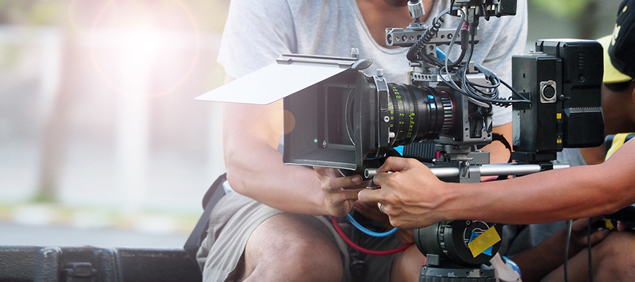 Tax credit cinema: incentivi per le produzioni italiane