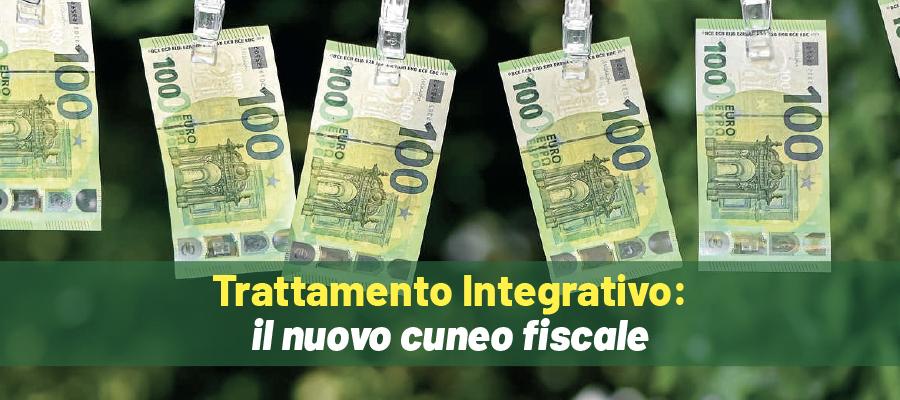 Trattamento Integrativo: più soldi per i lavoratori dipendenti