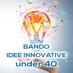 50.000 euro per idee innovative
