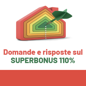 9 casi a proposito del superbonus 110%