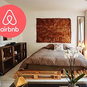 Affitti brevi, Airbnb in 5 mosse