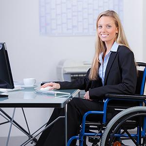 Assunzioni, nuovi fondi per i lavoratori disabili