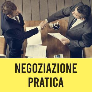 Aula di negoziazione pratica