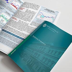 Banca d'Italia: il bollettino economico 1/2019