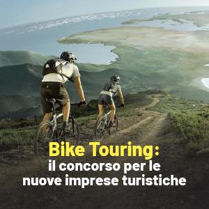 Bike Touring: il MiBACT premia le migliori idee d'impresa per il turismo