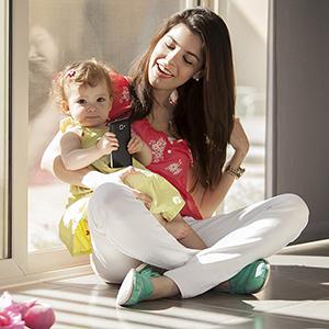 Bonus babysitter: contributi fino a 600 euro al mese
