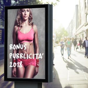 Bonus pubblicità 2018, il decreto in Gazzetta Ufficiale