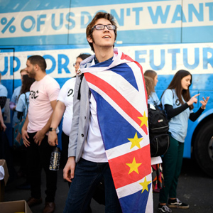 Brexit e studenti italiani: cosa cambia per chi studia nel Regno Unito