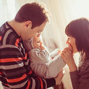 Congedo di maternità e paternità: le novità del 2019
