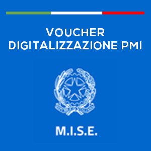 Consulenza e trasformazione tecnologica delle imprese: i Voucher del MISE