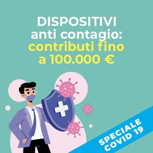 Contributi per la sicurezza sul lavoro: disponibili fino a 100.000 euro