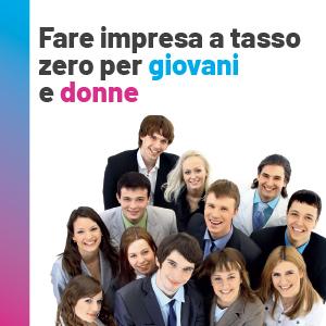 Fare impresa a tasso zero: il programma di Invitalia per giovani e donne