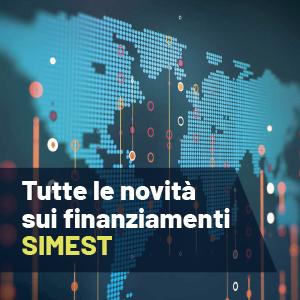 Finanziamenti SIMEST a fondo perduto per l'internazionalizzazione: le novità