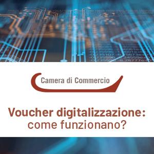 Fino a 4.000 euro per spese di digitalizzazione