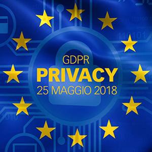 GDPR Privacy: da oggi dati personali blindati