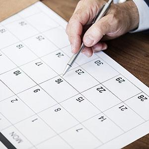 Giugno 2018: le principali scadenze