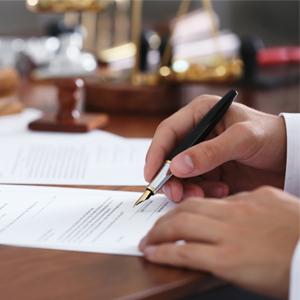 Il contratto preliminare: i vantaggi della trascrizione