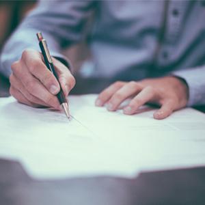 INPS commercianti: dichiarazione di non iscrivibilità