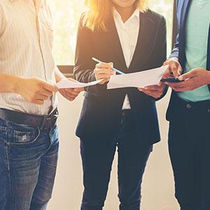 Nuovi Knower: diritto commerciale, contenzioso tributario, progettazione, investimenti