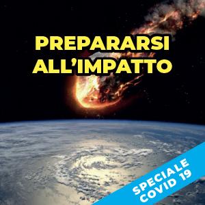 Prepararsi all'impatto!!!
