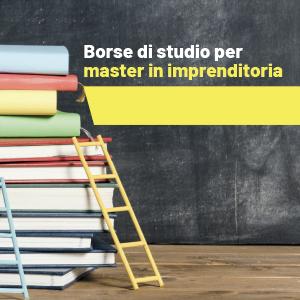 Progetto Archimede: sostegno per master in imprenditoria per startup