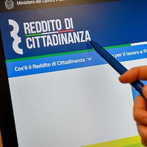 Reddito di Cittadinanza: calcolo carta elettronica RdC